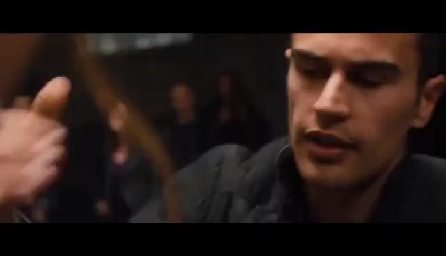 Watch tris jump GIF on Gfycat. Discover more divergent GIFs on Gfycat