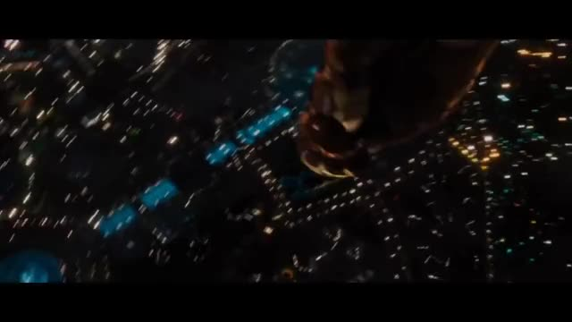 Watch and share Iron Man 2 Entrance Scene Full HD (Shoot To Thrill) GIFs on Gfycat
