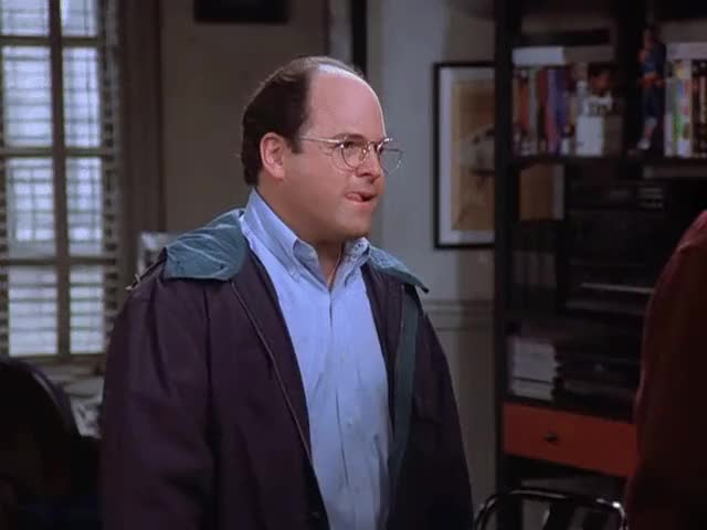 Watch and share Seinfeld GIFs and Fight GIFs by wardcannon on Gfycat