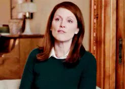 Watch and share Julianne Moore GIFs and Alice Howland GIFs on Gfycat