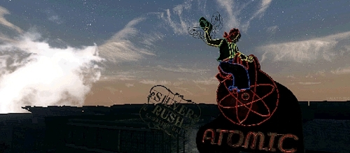 fallout, fallout nv, fnv, freeside, gifs, Prepare for Fallout GIFs