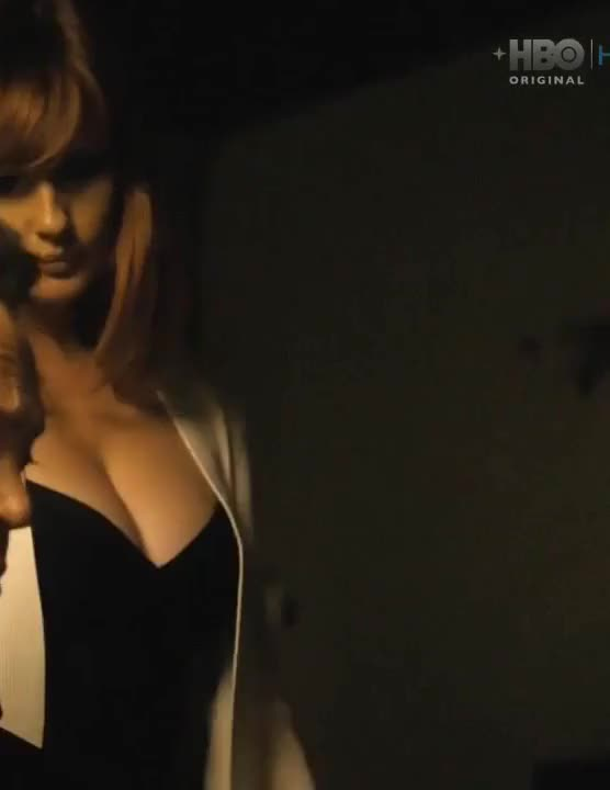 Watch and share Kelly Reilly's Plot In True Detective (more In Comments) (reddit) GIFs on Gfycat