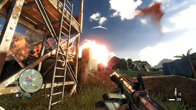 Watch and share Farcry3 GIFs by acesim on Gfycat