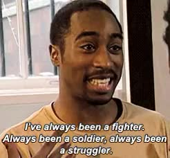 Watch this GIF on Gfycat. Discover more 2Pac Shakur, 2pac, Gangsta rap, Hip Hop Legends, Tupac, gangsta, hip hop, hip hop gif, hip hop quotes, tupac, tupac shakur, west coast, west side GIFs on Gfycat