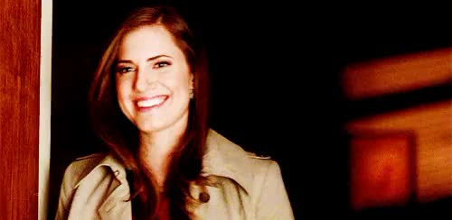 Watch and share Allison Williams GIFs and Smiling GIFs on Gfycat