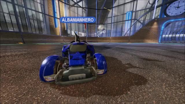 Watch Physical Offense GIF on Gfycat. Discover more rocketleague GIFs on Gfycat