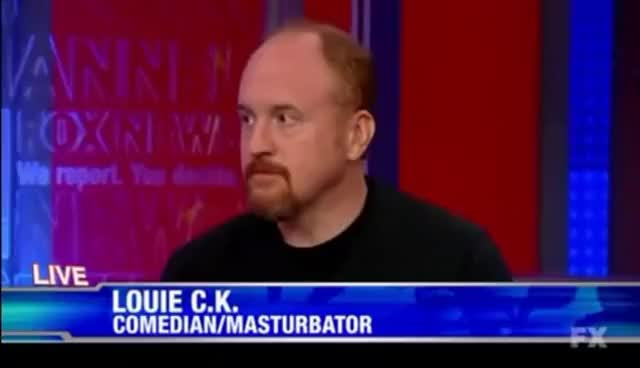 Watch Louie C.K. Masturbation GIF on Gfycat. Discover more louis c.k GIFs on Gfycat