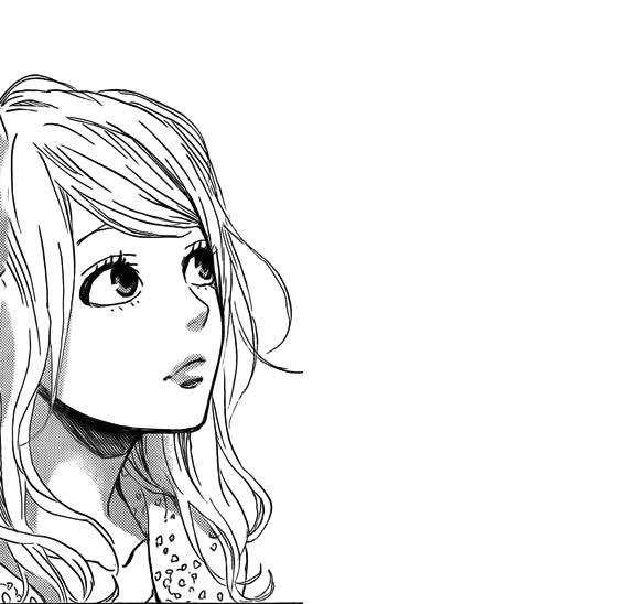 manga girl GIFs