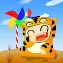 Watch Chinese New Year emoticons GIF on Gfycat. Discover more animated, sticker, tiger emoticons, transparent GIFs on Gfycat