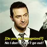 Watch and share Sunshine Of My Life GIFs and Richard Armitage GIFs on Gfycat