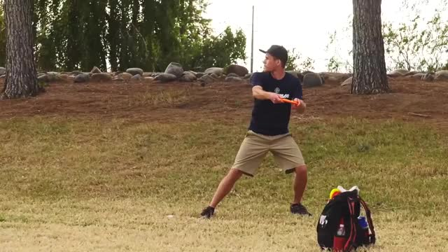 Watch this disc golf GIF by Benn Wineka UWDG (@bennwineka) on Gfycat. Discover more dgpt, disc golf, disc golf pro tour, sports GIFs on Gfycat