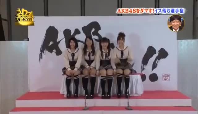 Watch and share Akb48 GIFs on Gfycat