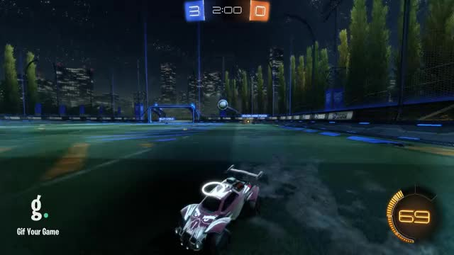 Watch Goal 4: bark bark GIF by Gif Your Game (@gifyourgame) on Gfycat. Discover more Gif Your Game, GifYourGame, Goal, Rocket League, RocketLeague, bark bark GIFs on Gfycat