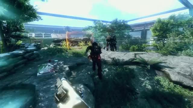 Watch Titanfall 2 - Stim Execution GIF by @cyfreeze on Gfycat. Discover more stim execution, titanfall 2, titanfall 2 gameplay, titanfall 2 trailer GIFs on Gfycat