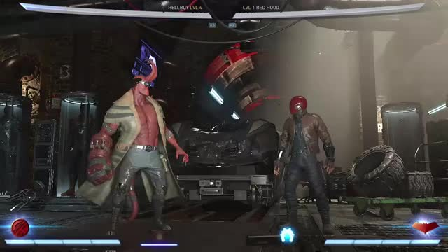 Watch this GIF by Gamer DVR (@xboxdvr) on Gfycat. Discover more Injustice2, Sp00ghetti, xbox, xbox dvr, xbox one GIFs on Gfycat
