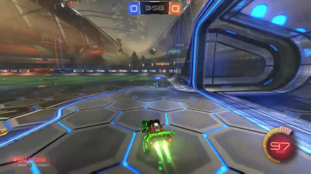 Watch and share Rocket League GIFs by nickthequick on Gfycat