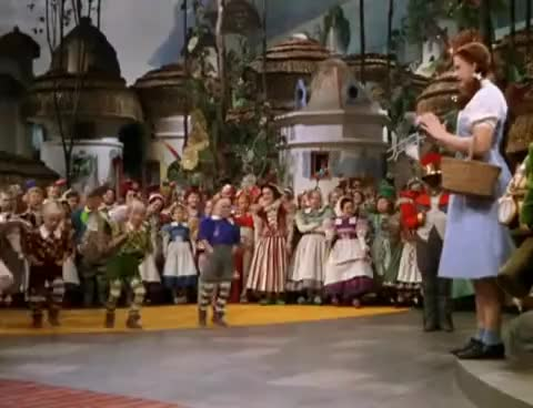 Watch and share Lolli Wizard Of Oz GIFs on Gfycat