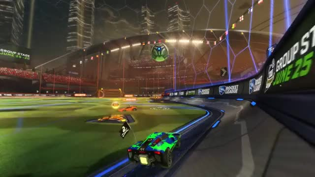 Watch and share Rocket League GIFs and Turtle GIFs by abjosh on Gfycat