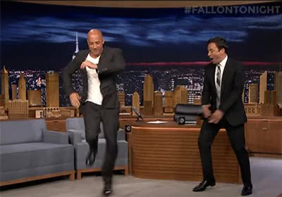 Watch this trending GIF on Gfycat. Discover more vin diesel GIFs on Gfycat