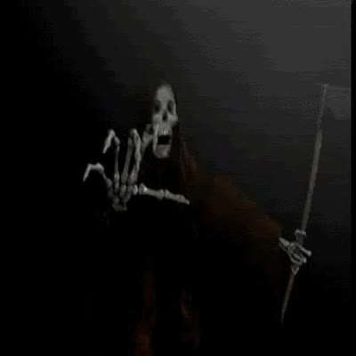 Watch and share Grim Reaper GIFs on Gfycat
