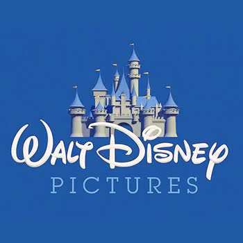 Watch and share Logo Walt Disney Pictures GIFs on Gfycat