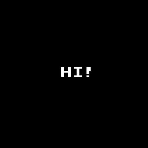 greetings, hello, hi, hoppip, HI! GIFs