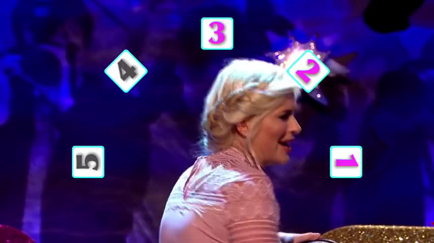 TheHollyWilloughby, thehollywilloughby, Holly Willoughby jiggling around in chair (Celebrity Juice) GIFs