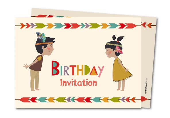 Birthday Invitation Gif Gfycat