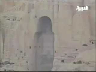 TALIBAN DESTROYED BUDDHA STATUE AND YIP KUM FOOK INSULTED BUDDHIST MONKS