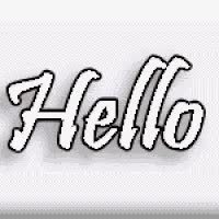 Watch and share Hello My Dear Friend GIFs on Gfycat