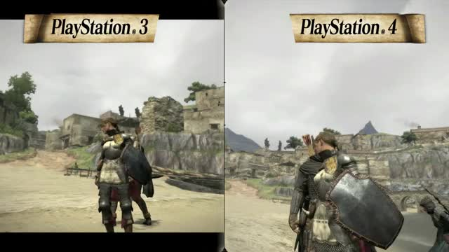 Watch and share Official Trailer GIFs and Dragons Dogma GIFs by Mark LoProto on Gfycat
