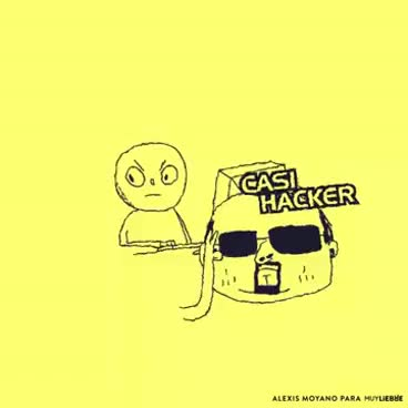 Watch and share CASI HACKER 😎 GIFs on Gfycat