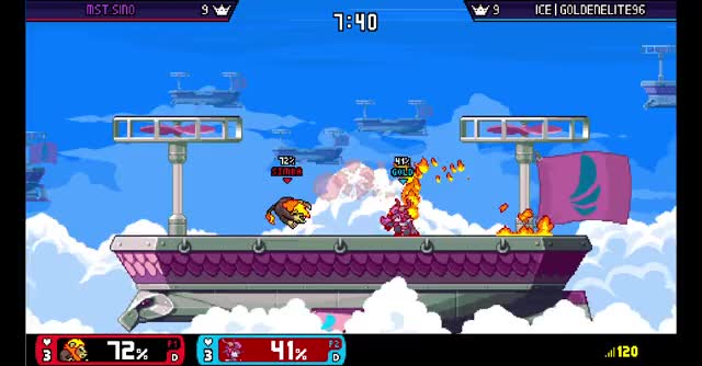 Watch Dash Dance Shine GIF by @sino5 on Gfycat. Discover more Rivalsofaether GIFs on Gfycat