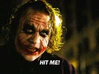 Watch this joker GIF on Gfycat. Discover more heath ledger, joker, the joker GIFs on Gfycat