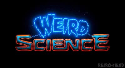 Watch and share Weird Science GIFs on Gfycat