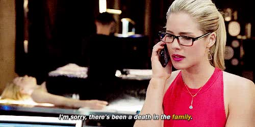 Watch this GIF on Gfycat. Discover more *, 3x02, arrowedit, felicity smoak, s3 GIFs on Gfycat