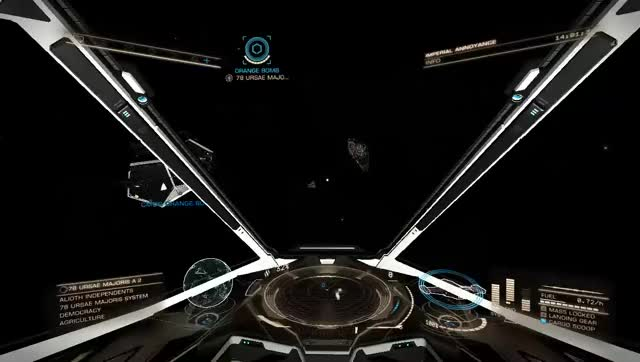 Watch not gonna budge GIF by Floober (@floober364) on Gfycat. Discover more EliteDangerous GIFs on Gfycat
