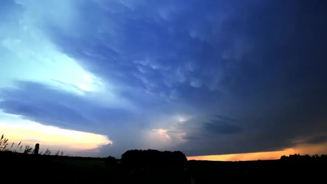 Watch this nature GIF by @peterm on Gfycat. Discover more nature, storm, time lapse, timelapse GIFs on Gfycat
