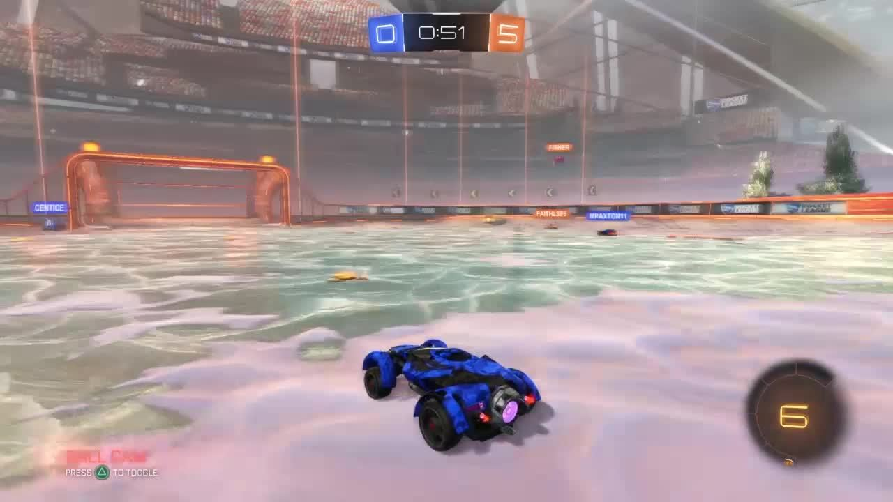 gaming, rocketleague, WTF CENTICE!!! We talked about this!!! GIFs