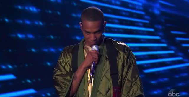 Watch and share American Idol Season 17 GIFs and Dimitrius Graham GIFs by American Idol on Gfycat