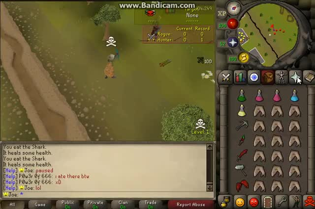 Watch Oasis: Oldschool Runescape Private Server - Short PK Video - AGS - CLAWS - BRIDDING GIF on Gfycat. Discover more 2007scape, oldschool runescape, runescape private server GIFs on Gfycat