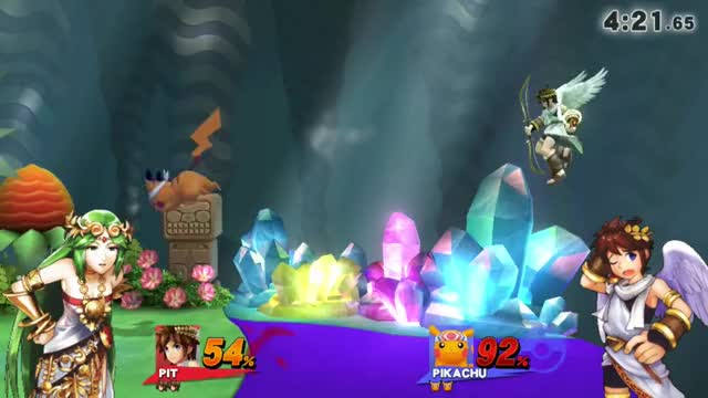 Watch and share Smash Bros GIFs and Alpharad GIFs by heroicblade on Gfycat