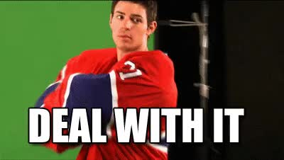 Watch and share Carey Price GIFs on Gfycat