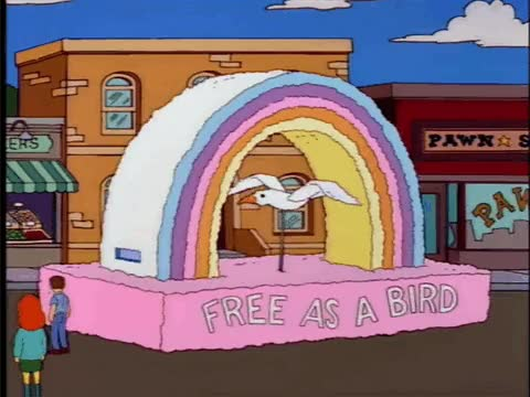 Watch and share Thesimpsons GIFs and Simpsons GIFs on Gfycat