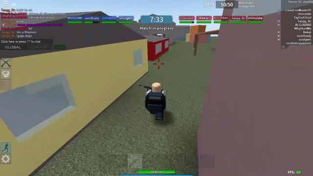 Watch and share Roblox 2020-02-14 21-53-43 GIFs by horurs on Gfycat