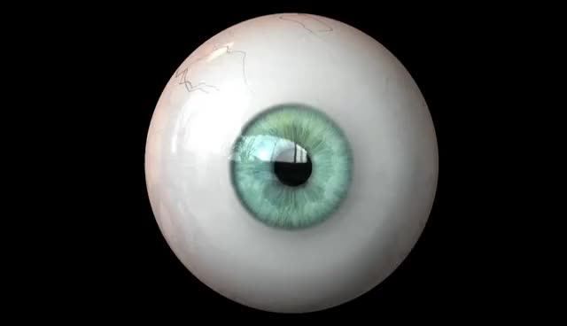 Watch and share 3D Eye Made In Maya GIFs on Gfycat