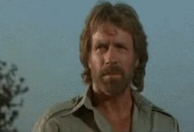 Watch and share Chuck Norris GIFs by Reactions on Gfycat