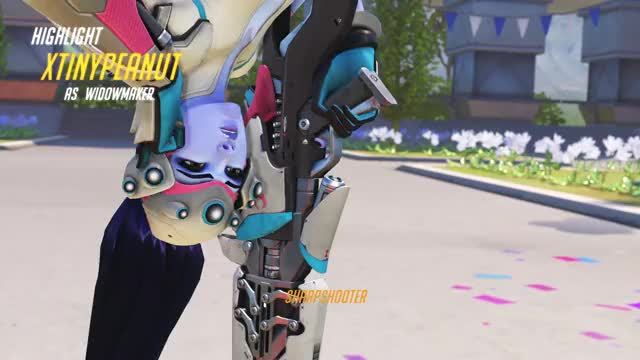 Watch and share Blizzard World GIFs and Xtinypeanut GIFs by Caitlyn on Gfycat