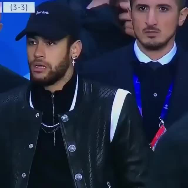 Watch and share Shocked Neymar GIFs on Gfycat