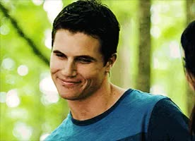 Watch and share Cupcake Prince GIFs and Robbie Amell GIFs on Gfycat